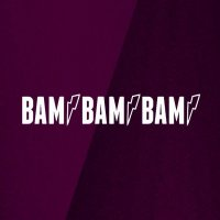 Bam!Bam!Bam!