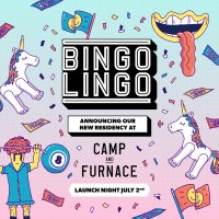 Bingo Lingo Liverpool