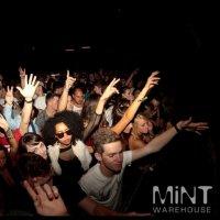Mint Club + Warehouse
