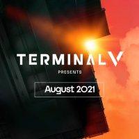 Terminal V - summer events
