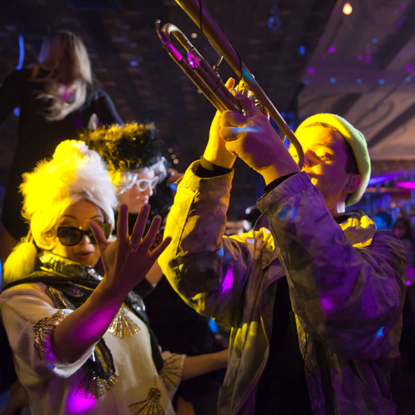 New Year S Eve Parties In London 11 Ways To Start 2020 With A Bang
