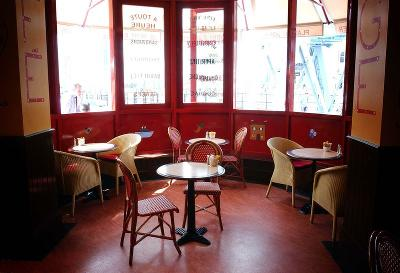 Café Rouge - Portsmouth