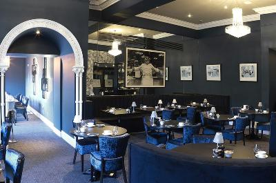 Marco Pierre White Steakhouse Bar & Grill Chester