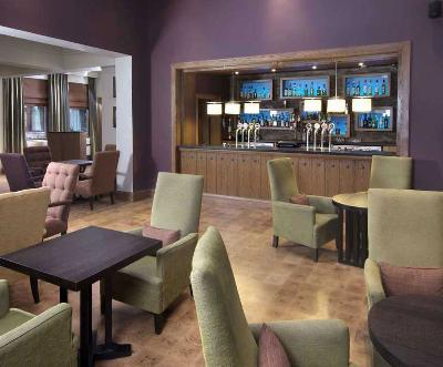 DoubleTree by Hilton Glasgow Westerwood Golf and Spa Resort
