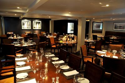 Brasserie at Barnham Broom
