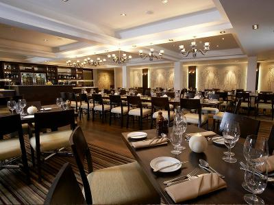 The Foodworks Restaurant at Lancaster House