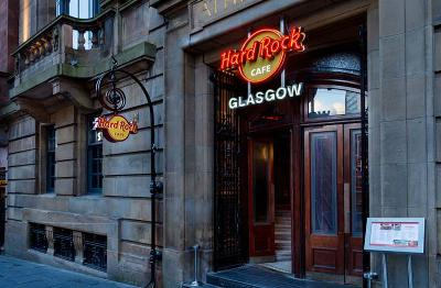 Restaurants Near Malmaison Glasgow