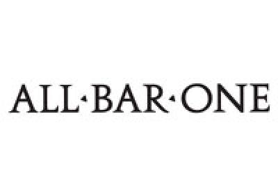 All Bar One Birmingham New Street Station