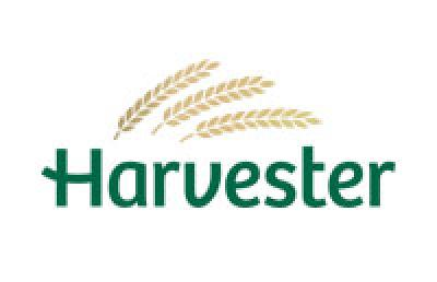 Harvester - Horse & Groom