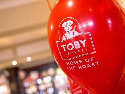 Toby Carvery - Worcester Park