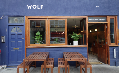 Osteria Wolf